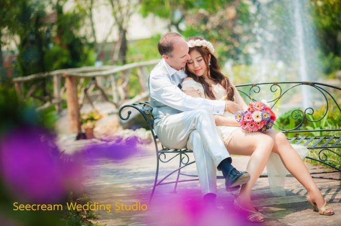 pre wedding , seecream wedding studio chiangmai  Thailand