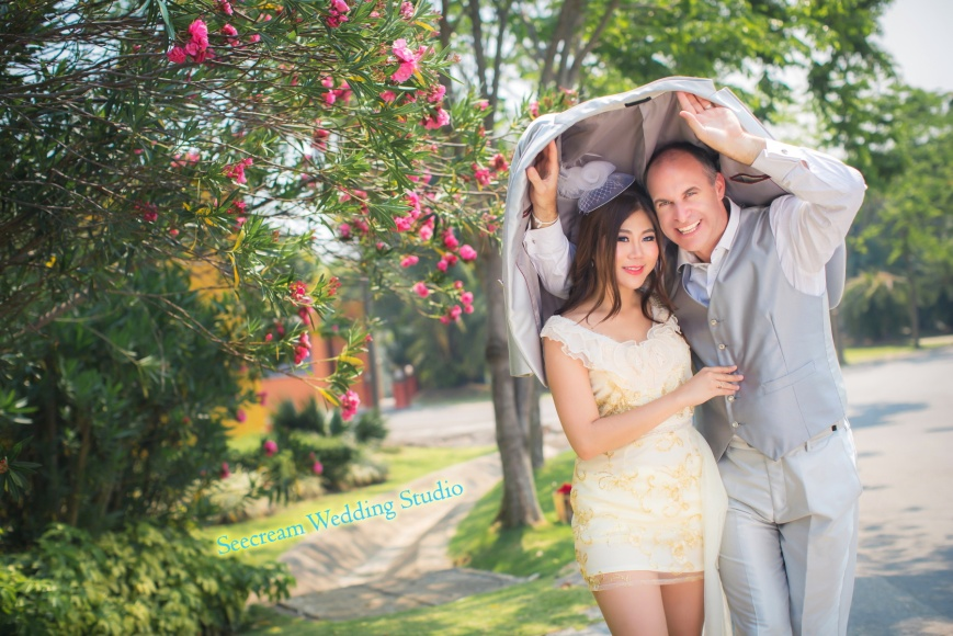 pre wedding , seecream wedding studio chiangmai  Thailand
