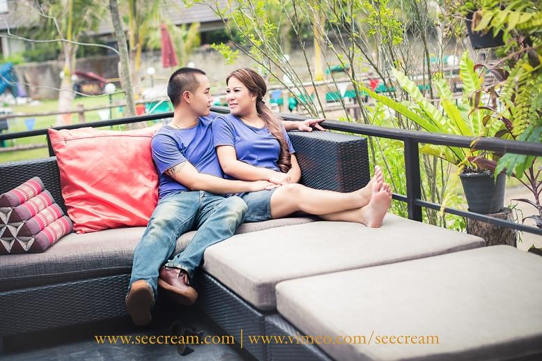 Pre Wedding ChiangMai Thailand by Seecream Wedding Studio