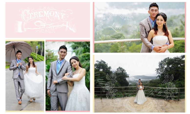 Pre-wedding Outdoor สวนพฤษศาสตร์สมเด็จพระนางเจ้าสิริกิติ์,ธรรมสถานไท่หลิน,วัดเจ็ดยอด