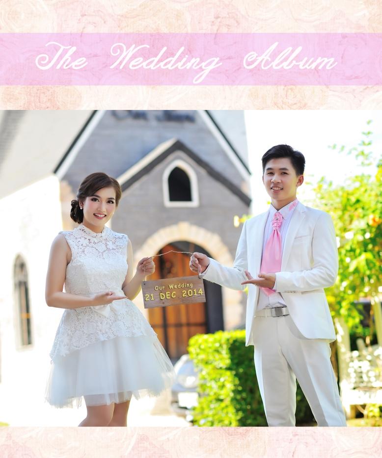 Pre-wedding Outdoor San Pareni