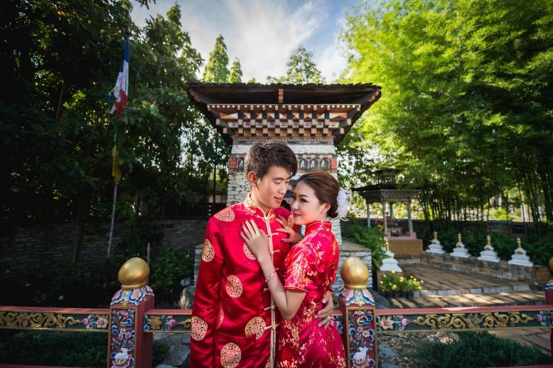 Pre-wedding Outdoor ,อ่างแก้ว มช. ,พืชสวนโลก ,อ