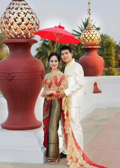 Pre-Wedding Outdoor