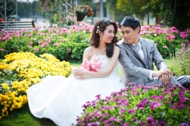Pre-Wedding Outdoor
